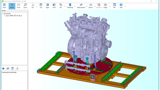 WORKXPLORE - 3D CAD VIEWER 2021.0 Release